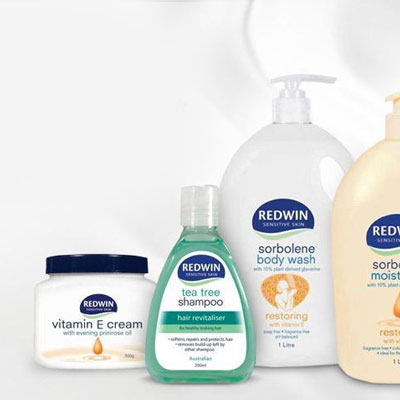 redwin beauty products