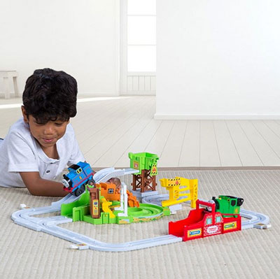 Thomas Train Playset