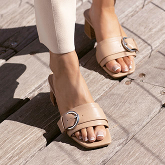 sandals by novo shoes