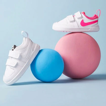 kids nike shoes