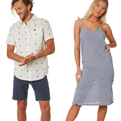 Surfstitch Fashion Styles